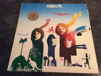 ABBA - The Album - Vinyl LP 1977