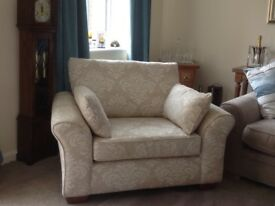 Snuggle chair from Next Excellent condition Hardly used
