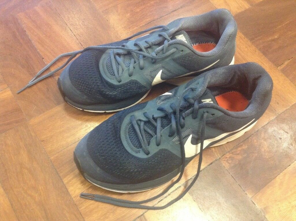 watch 9dacb 54804 UK10.5 Nike Air Zoom Pegasus 30 Midnight Blue Trainers Shoes - Used, No  insoles