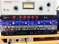 Connor 1107 Broadcast Compressor