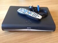 SKY plus HD BOX - 500GB - DRX 890