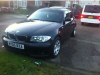 Bmw 1 series fsh OFFERS