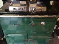 For Sale: Rayburn Nouvelle Gas-Fired range