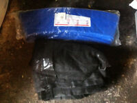 Trampoline Safety Net and Safety Padding (NEW & UNUSED) 10ft diameter