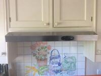Elica cooker hood