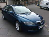 Mazda 6 2.0,2006. Full Mot and PART EX AVAILABLE...