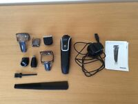 Phillips series 3000 cordless beard and hair trimmer