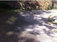 Parking Space Near Norther General Hospital, Sheffield, 5 minutes within walking distance
