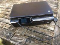 HP 5520 desktop printer, as new