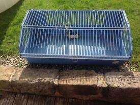Large indoor /outdoor pet cage