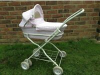 Childs Toy Pram