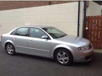 Audi A4 1.9TDI SE - £1600 - 1 years MOT