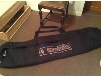 Snowboard bag for sale