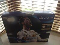 PS4 500 GB FIFA 18 Bundle Brand New