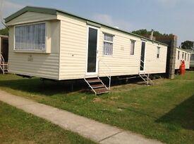 3 Bedroom caravan for rent at Highfields, Clacton-on-sea