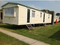 3 Bedroom caravan for rent at Highfields, Clacton-on-sea