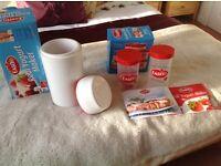 Easiyo Real Yogurt Maker ( brand new)