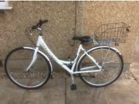 LADIES TOWN BIKE FOR SALE-EXCELLENT CONDITION-FREE DELIVERY
