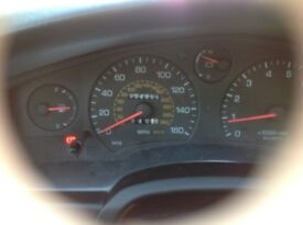 Toyota Mr2 2.0 GTi 16 valve T Bar. R reg. 12 months MOT. 55,000 miles