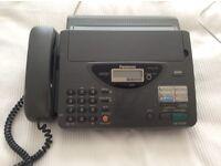 Panasonic Fax/phone
