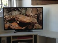 FInlux 40 inch LED TV - Full HD Freeview (40FBD274B-T)