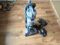 Vax air cordless Hoover