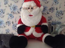 Father Christmas Santa