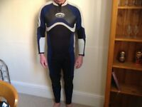 Waterproof of Sweden wetsuit size large