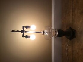 QUIRKY LAMP