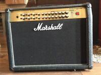 Marshall Valvestate 2000 AVT 275 with footpedal
