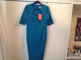 Mary Portas ladies dress size 16 new with label