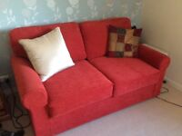 For Sale 2 seater sofa bed