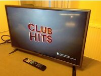 "LG 32 "" LED HD TV,built in Freeview HD,Excellent condition"