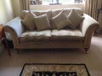 Gorgeous pair of sofas