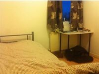 Single room in Tooting Bec. Available now.