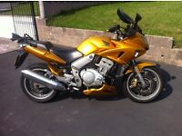 Honda CBF 1000cc 2008 ABS Superb condition