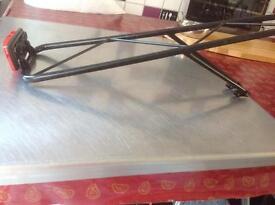Moulton TSR rear bike rack large
