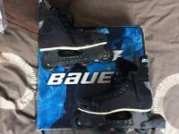 Bauer in line Roller blades (size 8 /European 41)