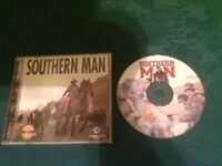 Speights Southern Man CD. In excellent condition. £5