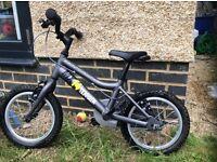 Boy's first bike - Ridgeback MX-14