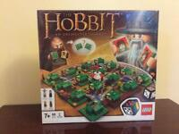 Lego 3920 The Hobbit An Unexpected Journey Board Game Brand New Sealed