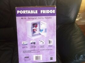 PORTABLE FRIDGE/WARMER