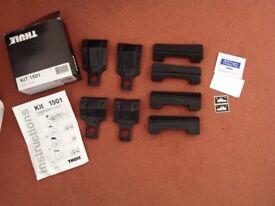 Thule rapid system kit 1501