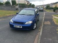 Lacetti 12 Months MOT ( Full service history)