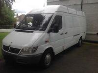 Man With Van ,van man,courier,for hire,Portadown,Craigavon,Banbridge,Armagh, Newry Dunganon