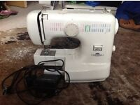 Victoria full automatic sewing machine , east London £40