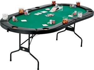 Poker Table Winnipeg