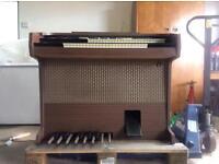 Belton DKB-44 Electric Organ *Faulty*