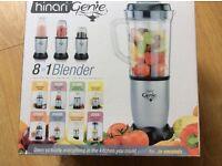Hinari 8 in 1 blender