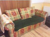Free to collect Double Sofabed